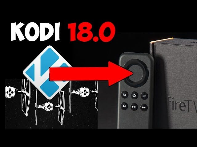 KODI 18 0 INSTALL & SETUP FIRST LOOK!!
