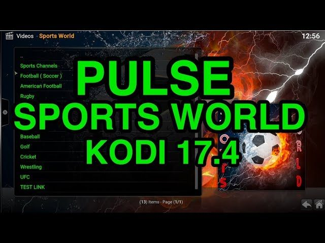 ARES WIZARD Update install and Kodi 16 17 18 Addons Repos