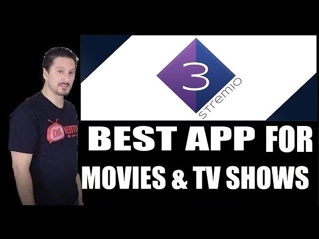 BEST NEW APP FOR STREAMING FREE MOVIES AND TV SHOWS