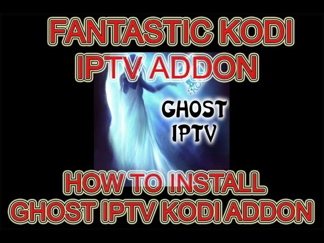 Fantastic addons that are working for Kodi Live stream