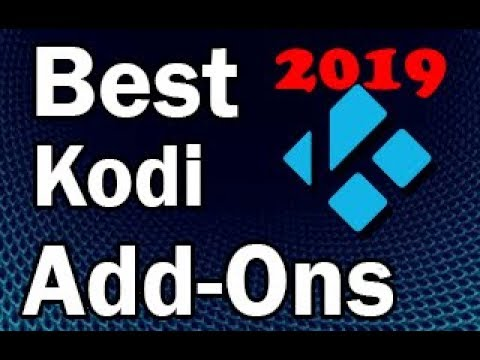 Best Kodi Addons January 2020.Top 5 New Streaming Addons January 2019 Official Sources
